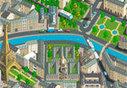 Un #seriousgame pour diminuer les émissions de #CO2 à Paris #environnement # ecologie | Serious Game Info | Scoop.it