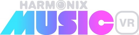 Harmonix Music VR Shares More Details on New World The Dance | VRFocus | MUSIC:ENTER | Scoop.it