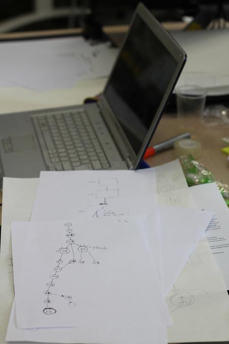 Créer sa startup en 5 mois avec le Labo de l'édition : appel à candidatures | Bejika actu | Scoop.it