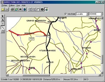 Système d'aides et d'informations pour la gestion du réseau routier national | La plateforme des Rapports de stage, Projets PFE, Stage de fin d'étude | Scoop.it