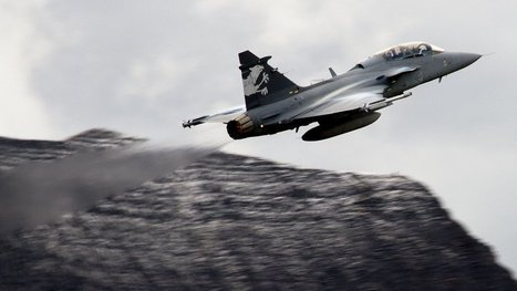 Brazil Snubs Boeing in Fighter Jet Deal | Politically Incorrect | Scoop.it