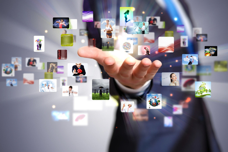 The Future of Work: Global Connectivity   Leader Snips, the Blog   Peer2Politics   Scoop.it