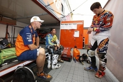 Herlings blessé - motocross - Brèves sur Moto Verte | fifa | Scoop.it
