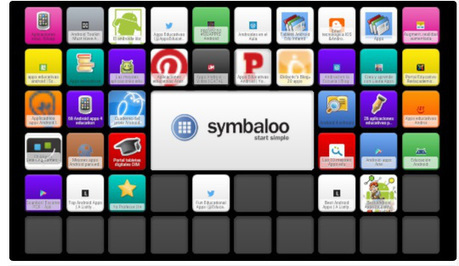 Apps educativas para Android - Symbaloo | Aula TAC | Scoop.it