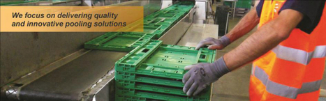 Reliable Returnable Packaging Solutions   Loscam   Scoop.it