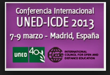 El aprendizaje como elemento clave http://www.unedicde2013.org/?lang=es | orientacion laboral y educativa | Scoop.it