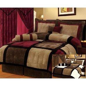 Top 10 Best Chezmoi Collection Comforter Sets 2014 | bedding comforter sets | Scoop.it