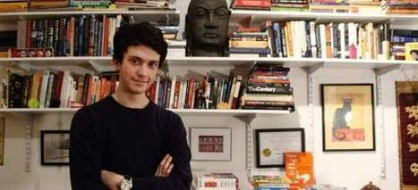 Un adolescente neoyorkino aprende 23 idiomas de forma autodidacta gracias a Internet - 20minutos.es   Internet y los beneficios en la educacion   Scoop.it