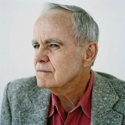 Cormac McCarthy's Three Punctuation Rules, and How They All Go Back to James Joyce | Riddle Brook Publishing | Scoop.it