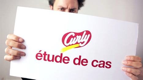 Comment Curly se relance grâce au social media - la Réclame | info pub | Scoop.it