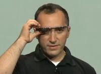 Google Glass: nuove informazioni dal Google I/O 2012 - Techzilla.it | Social Media: notizie e curiosità dal web | Scoop.it