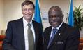 Bill Gates pledges $200m to boost smallholder farmer productivity | agribusiness | Scoop.it