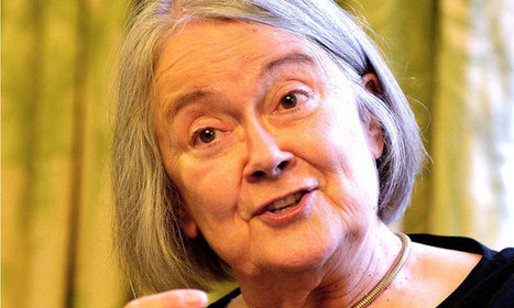 Lady Hale, supreme court's sole female justice, calls for diversity | Solicitors in London | Scoop.it