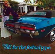 Automotive - Fonts In Use | american muscle cars | Scoop.it
