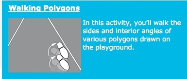 Geometry Playground: Activities and Links | Exploratorium | Math, Technology and UDL:  Closing the Achievement Gap | Scoop.it
