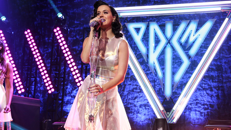 Katy Perry's 'Prism' a Good Example of How Albums Don't Work Anymore | Potpourri | Scoop.it