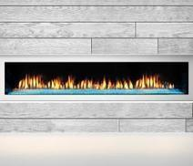Primo Direct Vent Natural Gas | Fireplace Glass Doors | Scoop.it