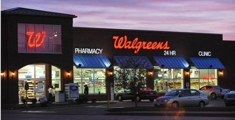 Walgreens must pay woman $1.44 million over HIPAA violation | HIPAA Compliance Seal | Scoop.it