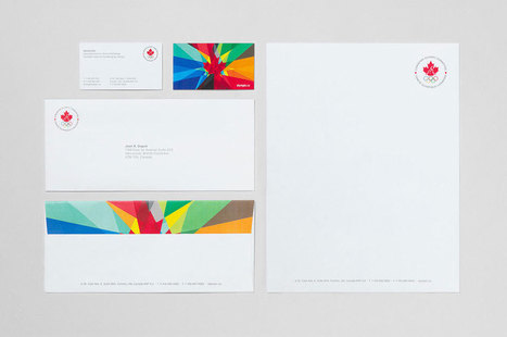 The Still – Olympic Committee Rebranding | Branding - identidad visual | Scoop.it