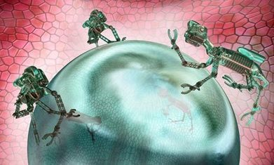 Nanotechnology: striking a balance between glorification and 'grey goo' | Tracking the Future | Scoop.it