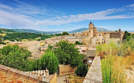 Family holidays in the Marche, Italy | Ask the experts - Telegraph | Le Marche another Italy | Scoop.it