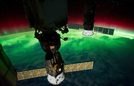 NASA to pay Russia $88 mln to deliver astronauts to world's sole orbiter in 2018-2019 | New Space | Scoop.it