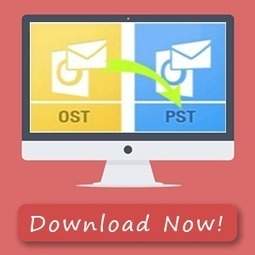 How to Recover emails from OST file | OST to PST Converter | Scoop.it