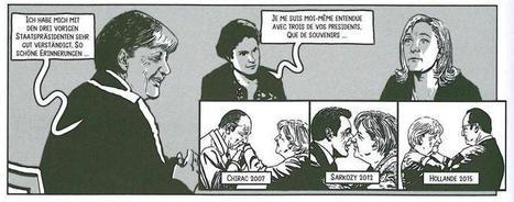 Als Marine Le Pen die Wahl gewann | Frankreich Kultur France | Scoop.it