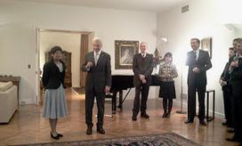ambassador @ young-germany.jp: もっとも大事な新年会 | Deutsch-Japanische Freundeskreis | Scoop.it