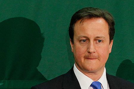 Teenagers heckle UK PM during speech   London Riots Sensemaking   Scoop.it