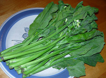 Chinese Vegetables Photo Gallery | Social Studies 7 Resources | Scoop.it