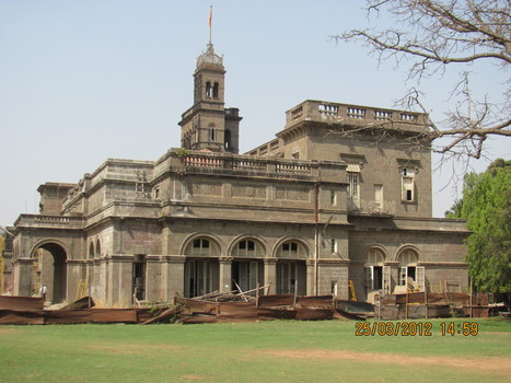 Pune University Degree For Career Enthusiasts   Educational Information   Scoop.it