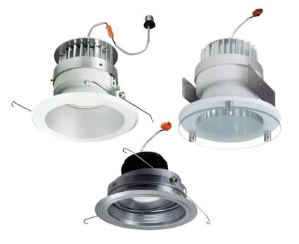 Nora Lighting's Diamond II LED retrofit downlights achieve 90+ CRI   LED Lighting   Scoop.it