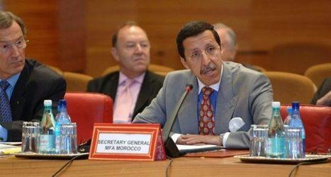 Vive altercation entre le Maroc et le Venezuela à l'ONU au sujet du Sahara | Venezuela | Scoop.it