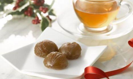 Receta de Marrons glacés o castañas glaseadas | Recetas | Scoop.it