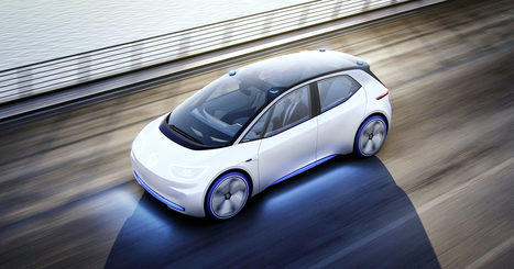 Das Diesel is Dead. The Next Generation German Car Will be Electric. Probably. | carsalesbay.co.uk ----- Used car sale UK ------    Sell your car online FREE | Scoop.it
