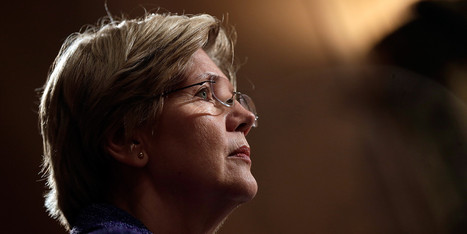 Elizabeth Warren Book Rips Tea Party 'Magical Thinking' | DidYouCheckFirst | Scoop.it