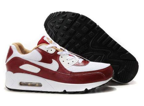 Chaussures Nike Air Max 90 H0020 [Air Max 00058] - €65.99 | PAS CHER CHAUSSURES NIKE AIR MAX | Scoop.it