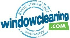 How can I choose the best window cleaning contractor? | Choosing the Best Window Cleaning Service Company in Alpharetta | Scoop.it