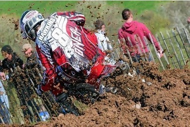 Motocross round-up: Luke Hawkins leads series after Waggadon Farm round - This is Somerset | Meloncase Motocross | Scoop.it