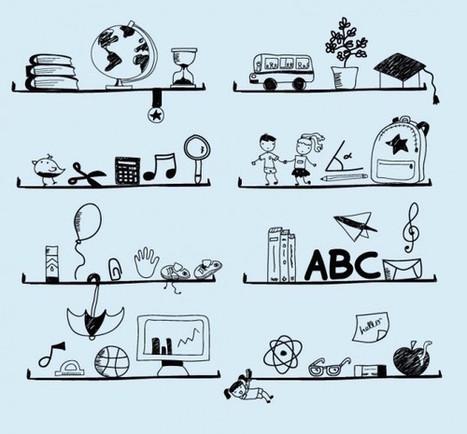 Aprenentatge BASAT EN PROJECTES: MATERIALS I Primers Passos | EL BADIU del CRP | Scoop.it