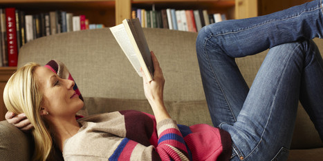 eBooks vs. Print: Actually A Nonissue | What's going on in the world? | Scoop.it