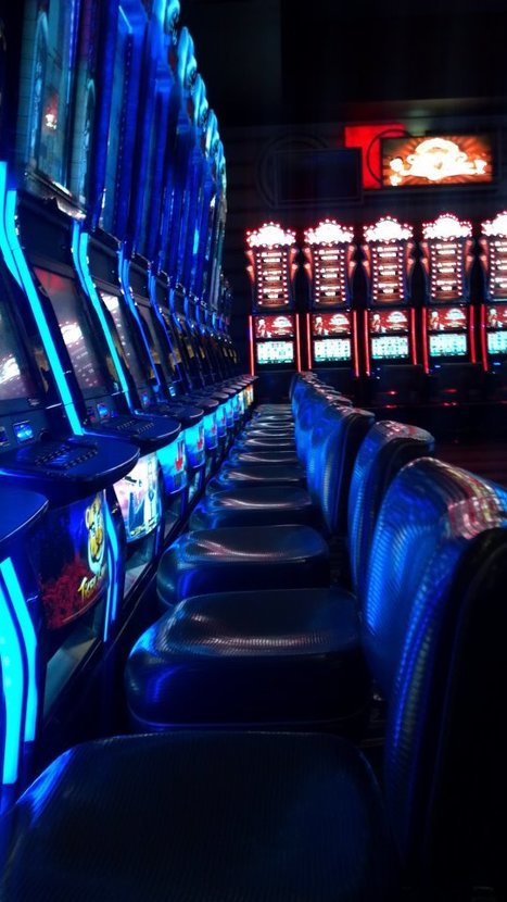 Australia strengthen player protection laws regarding slot machines, G3 | Poker & eGaming News | Scoop.it