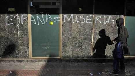 España debe sacar de la pobreza a cinco millones de personas para cumplir con los nuevos objetivos de la ONU | Sociedad 3.0 | Scoop.it