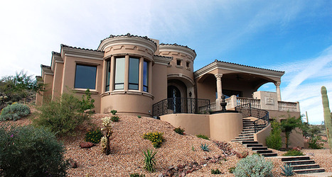 TUCSON CONDOS, TUCSON TOWNHOMES & TUCSON PATIO HOMES FOR SALE   Premier Tucson Homes   Scoop.it