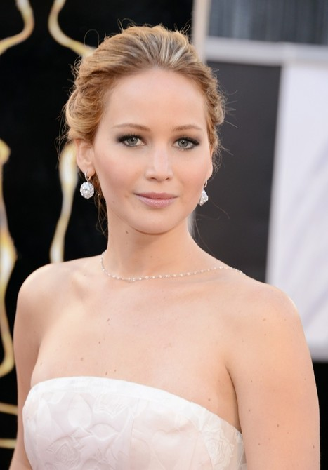 Jennifer Lawrence Quotes | Lively Sayings | Beautiful Quotes and Sayings | Scoop.it