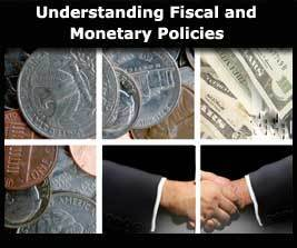 Understanding Fiscal and Monetary Policies Online Course | Transformations in Business & Tourism | Scoop.it
