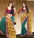 Designer Bollywood Saree | Big sale at Fashionkafatka.com!!! | Scoop.it