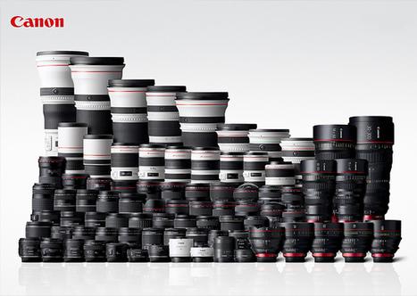 Canon Reembolso EOS | Positivando | objetivos | Scoop.it