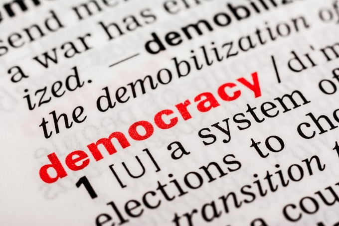 Can non-Western democracy help to foster political transformation? - Open Democracy | real utopias | Scoop.it